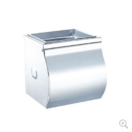HUTLON汇泰龙 HF-2845N 带烟灰缸单卷纸巾盒